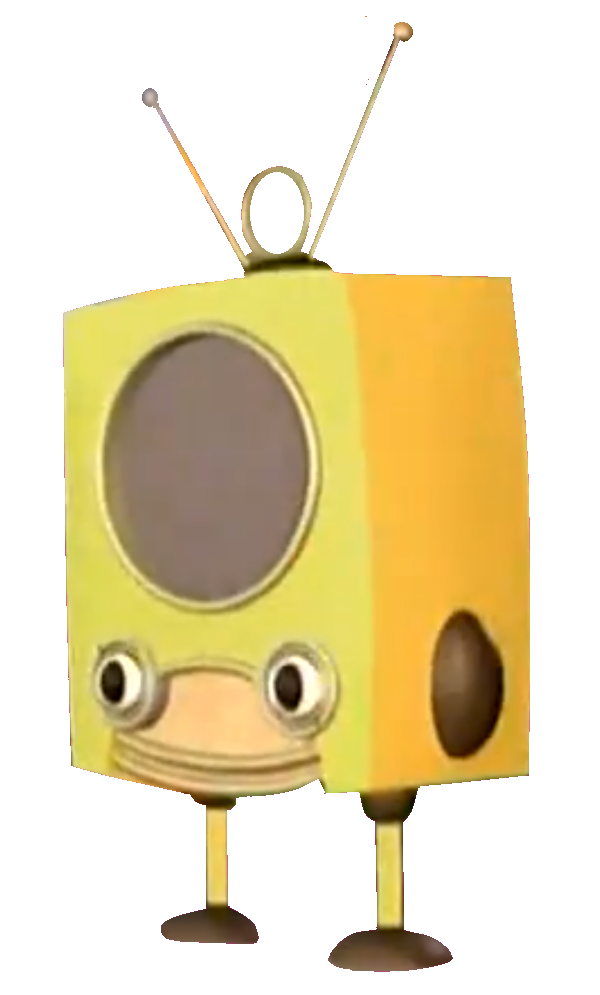Square clipart telly. Rolie polie olie wiki