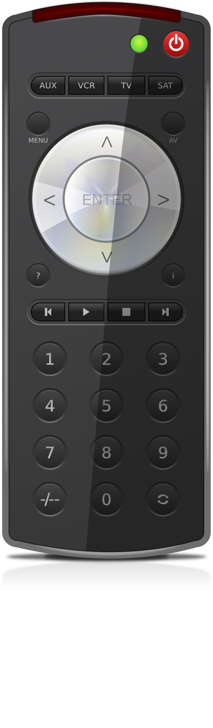 Television clipart tv remote. Control icons png free
