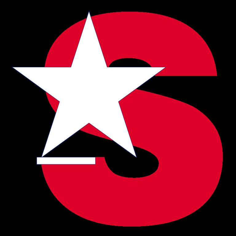 Television clipart tv star. Logos