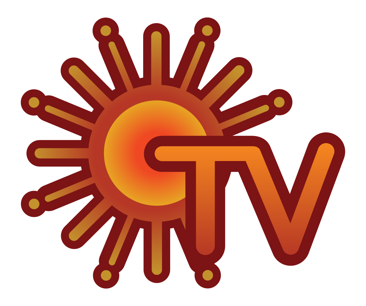 News clipart television news. Want to watch sun