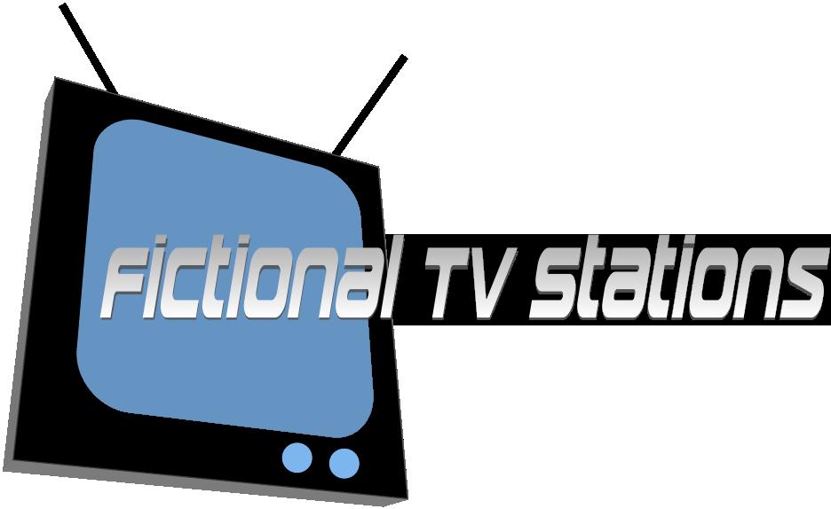Fictionaltvstations wiki fandom powered. Clipart tv tv station