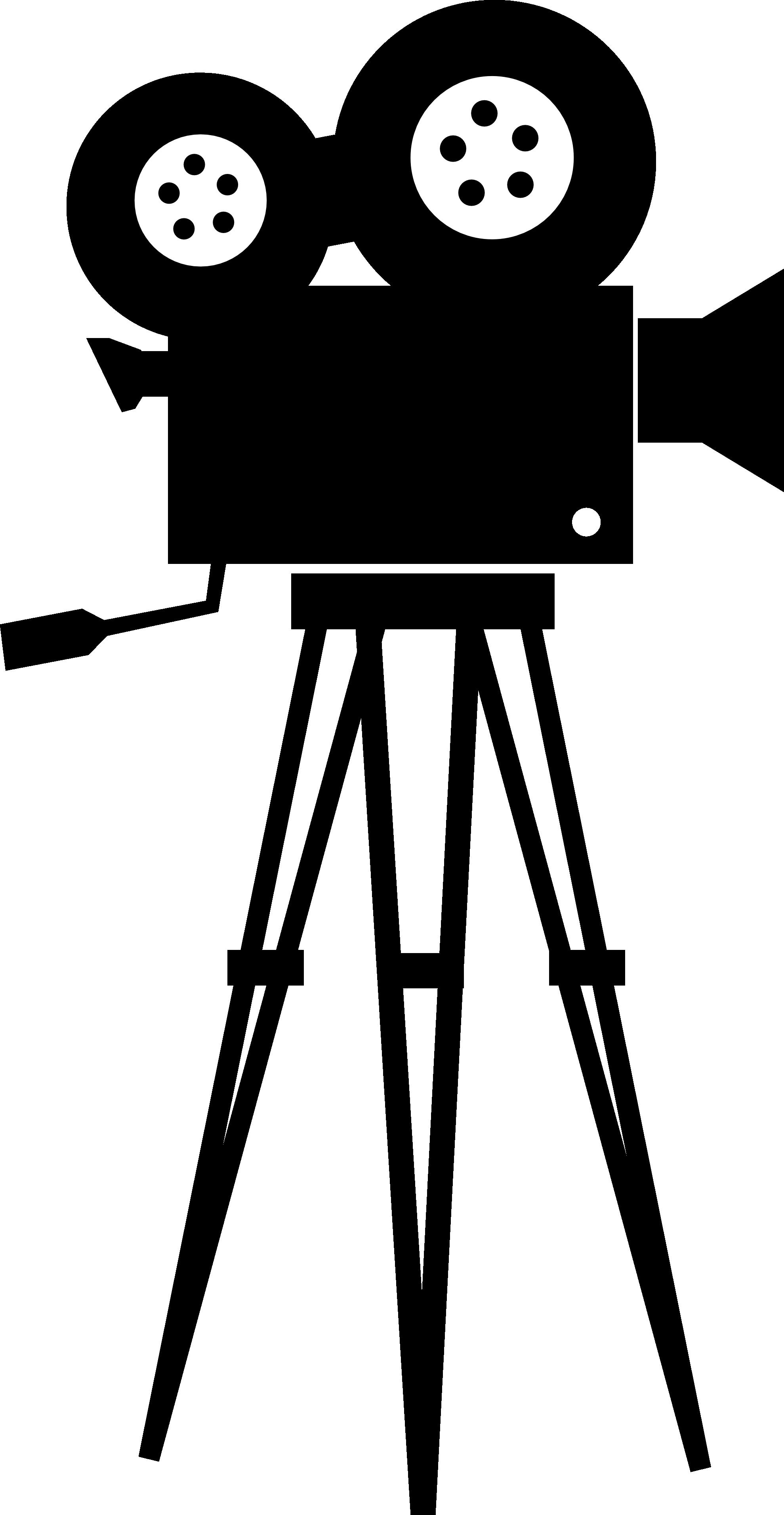 Clipart tv vector. Free camera download clip