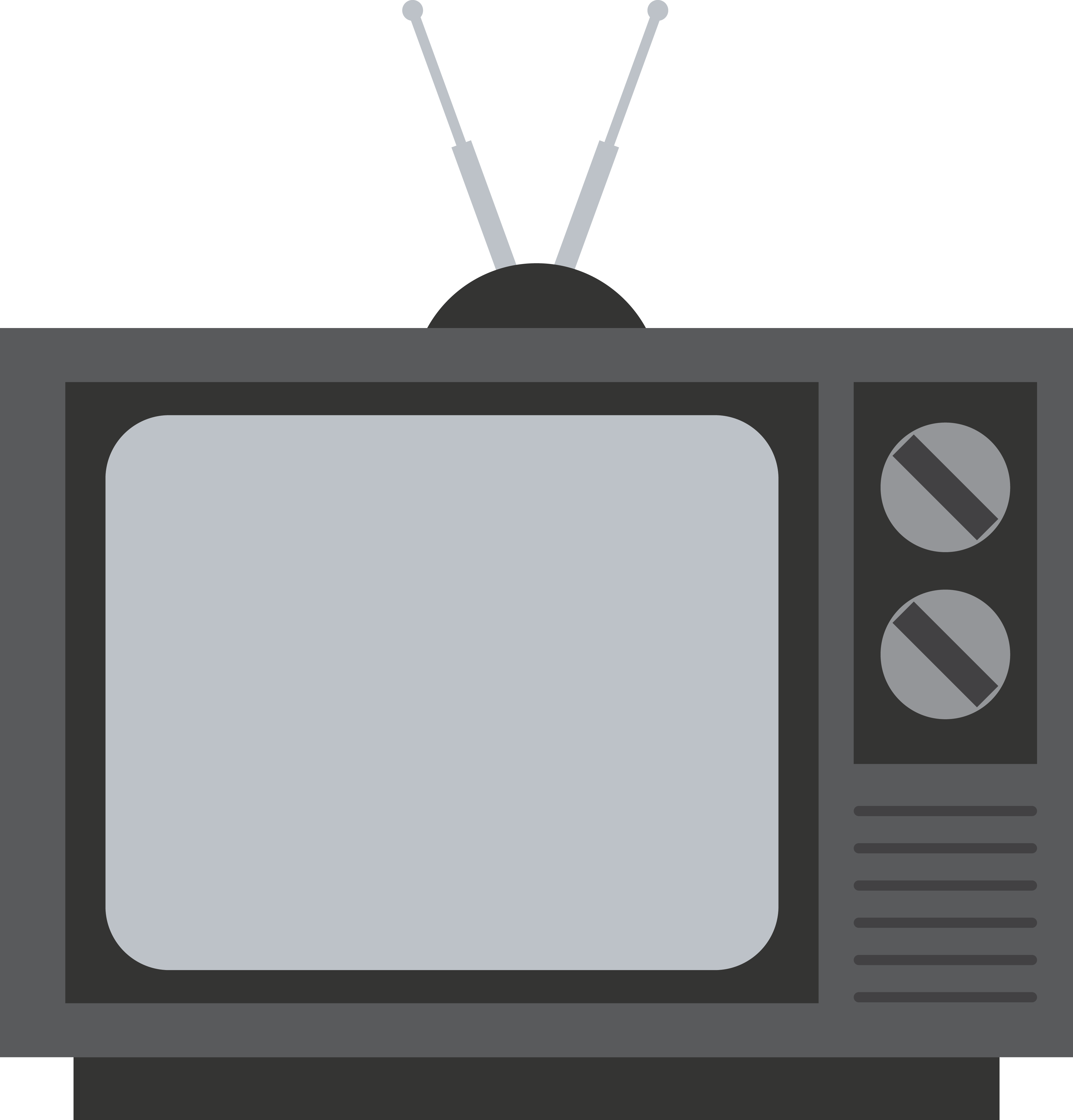 Square free collection download. Television clipart tv star