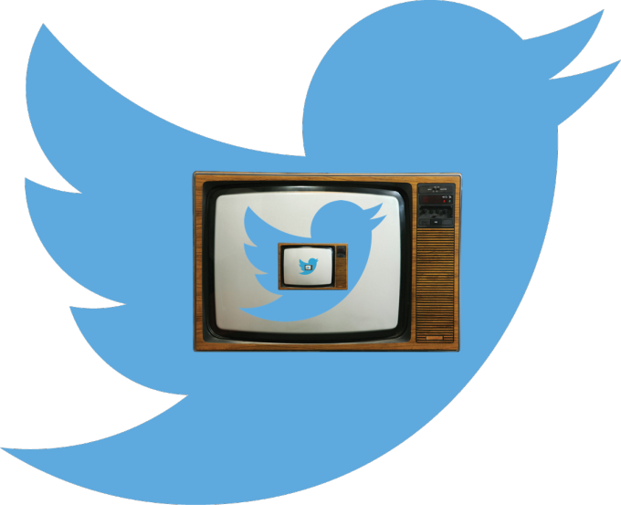 Clipart tv watch video. Twitter becomes its own