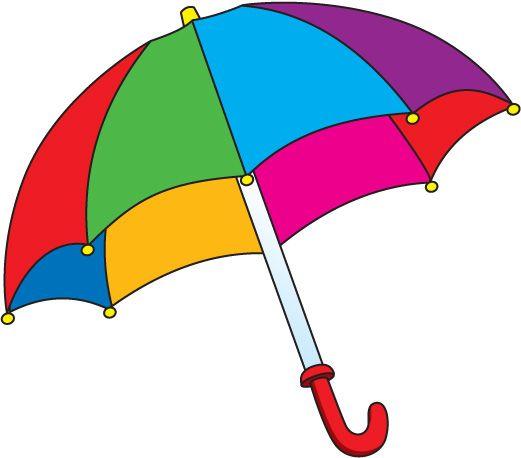 Umbrella clipart. Nice clip art images
