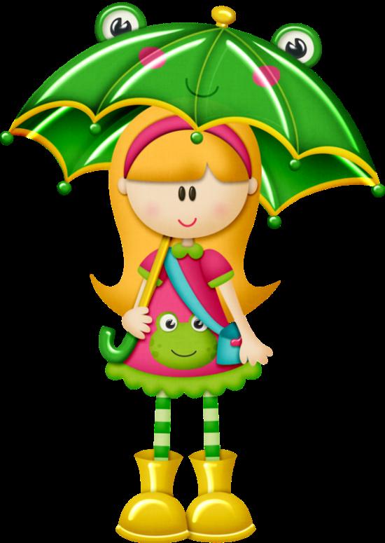 Clipart umbrella april shower. Child rain clip art