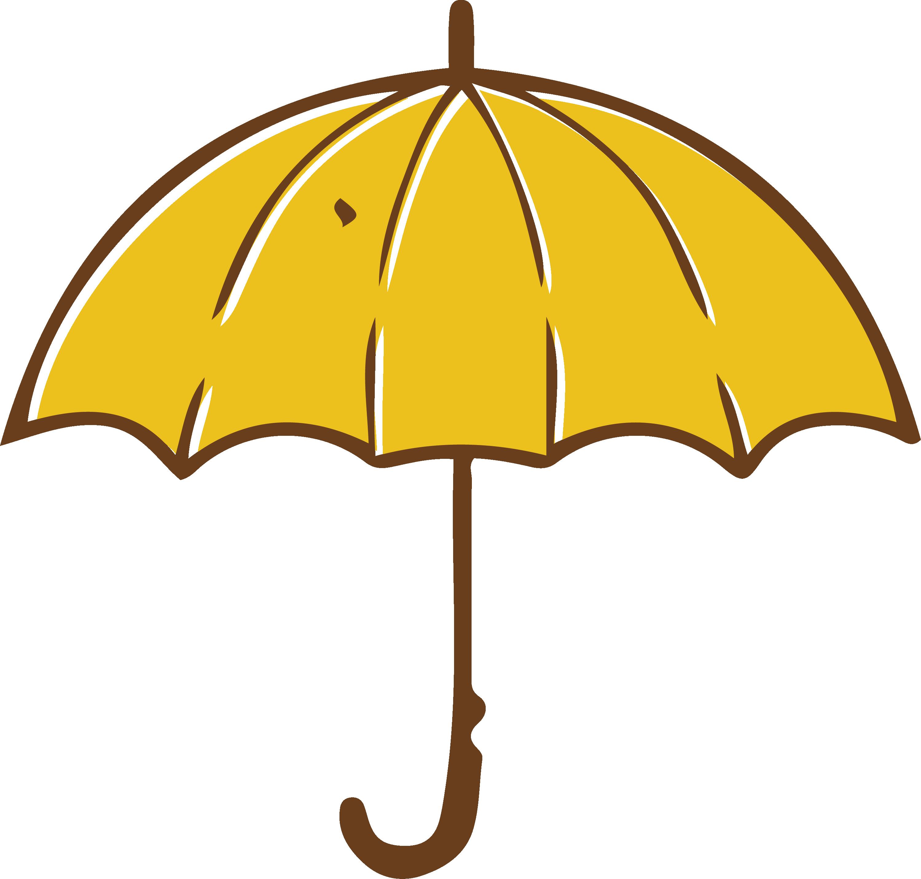 Yellow clip art transprent. Watermelon clipart umbrella