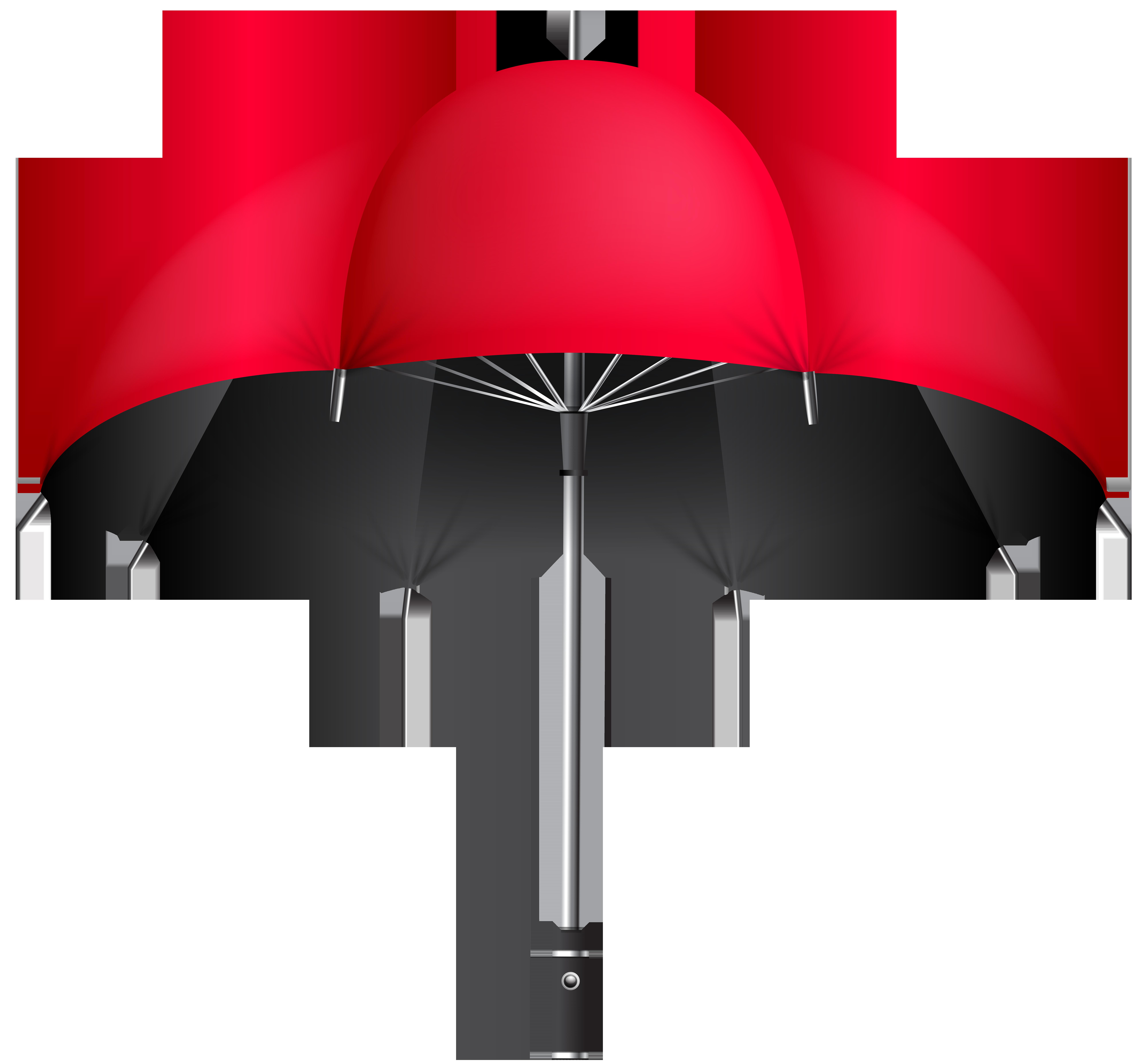 Watermelon clipart umbrella. Red transparent png clip