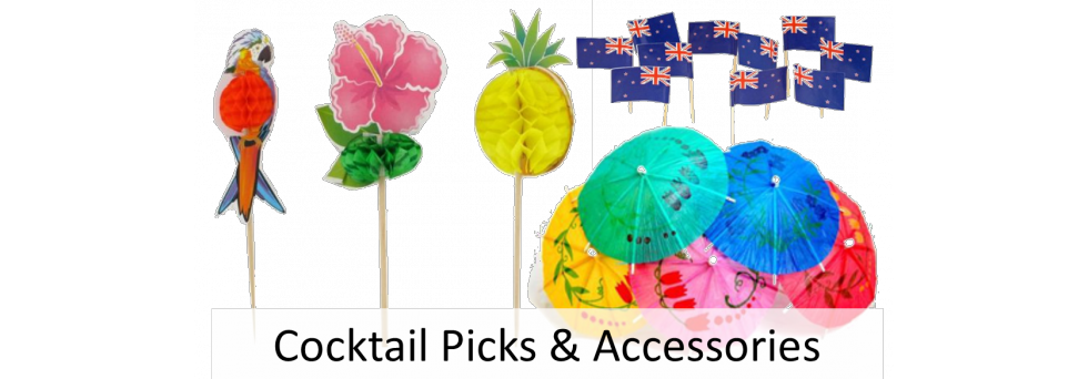 Acccessories party world picks. Engagement clipart wedding cocktail