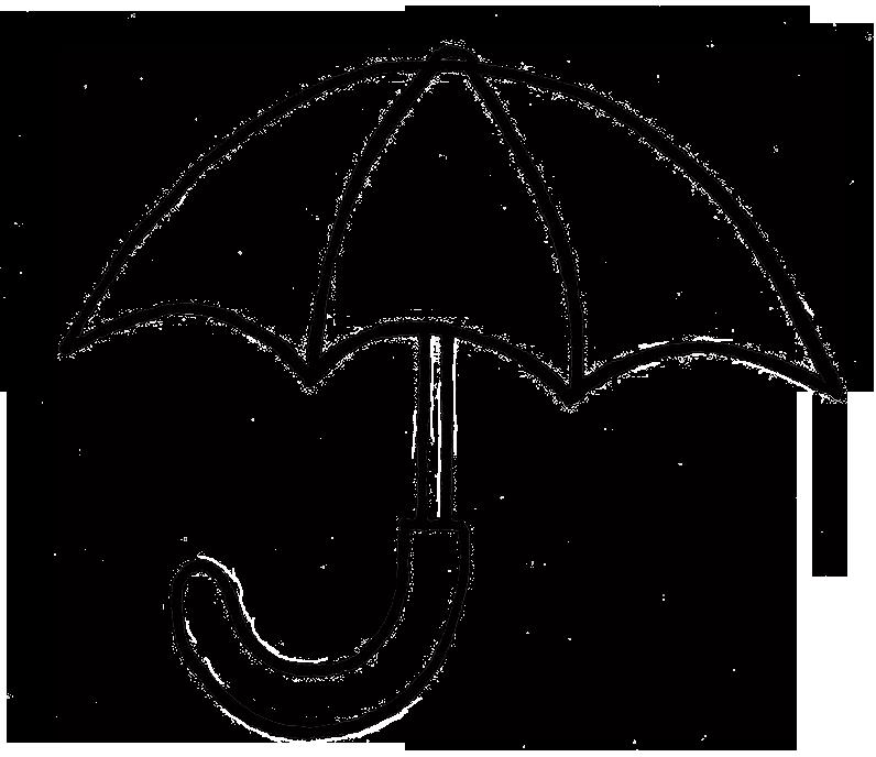Clipart umbrella drawing. Images at getdrawings com