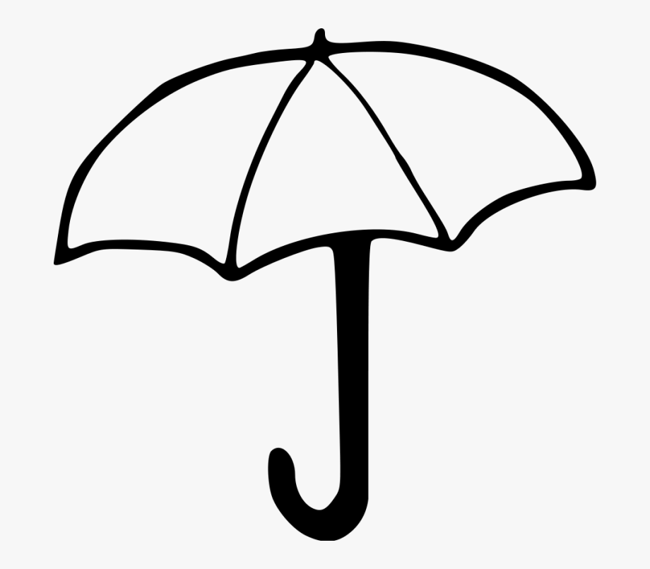 Clipart umbrella drawing. Collection of free download