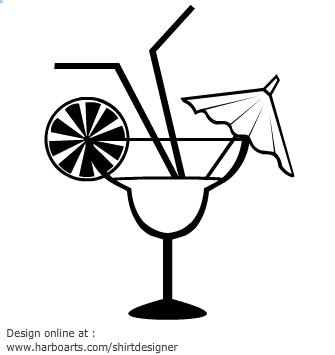Clipart umbrella drink. Free cliparts download clip