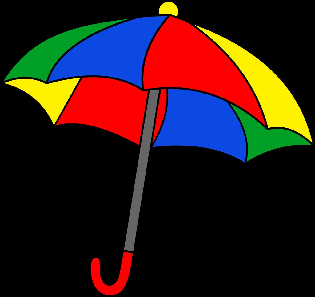 Beach image group open. Showering clipart wet umbrella