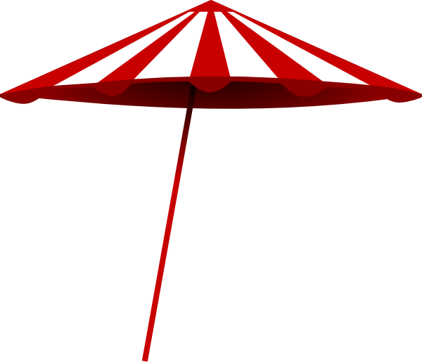 Clipart umbrella gambar. Closed sketch panda free