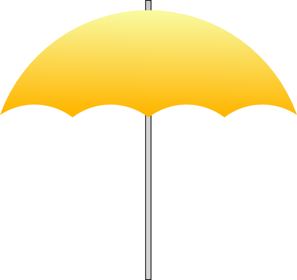 Umbrella gold