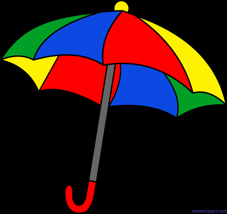 Clip art sweet. Clipart umbrella many umbrella