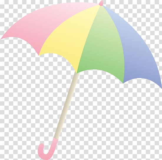 Color lolita fashion critic. Clipart umbrella pastel