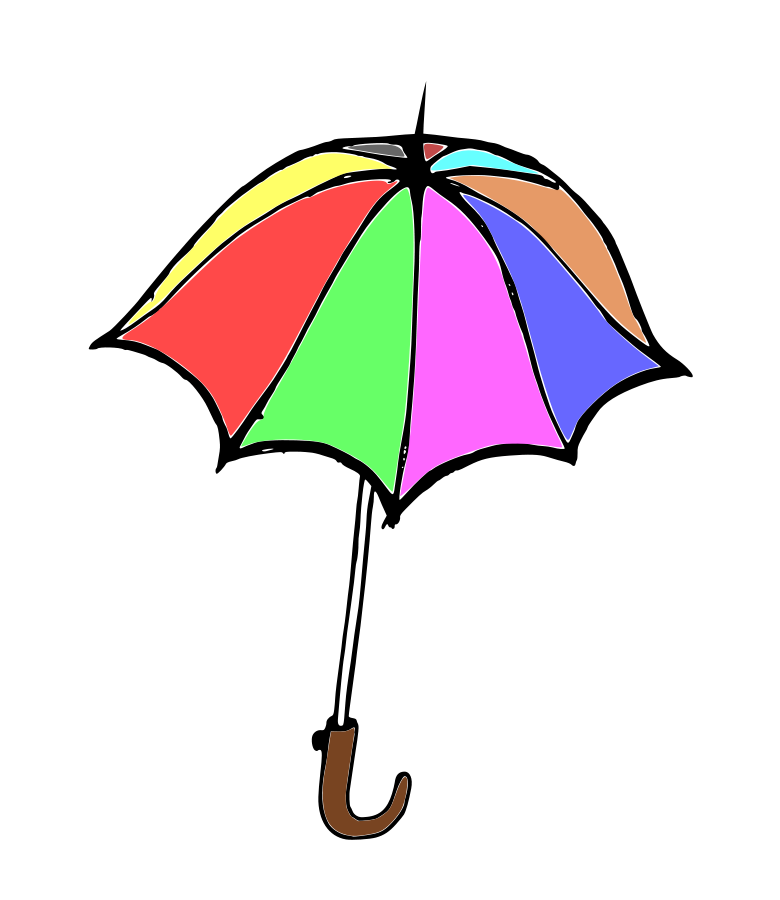 Wooden floor flooring free. Clipart umbrella preschool