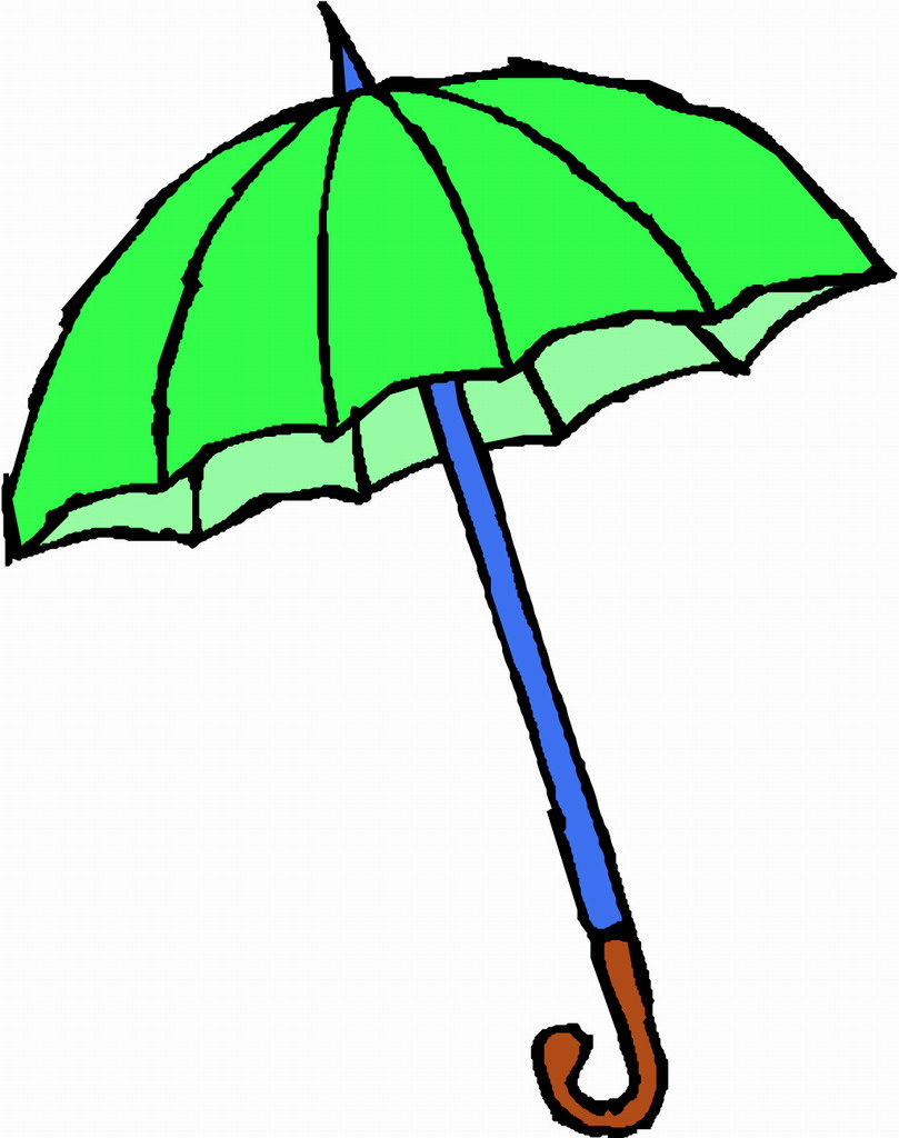 Images for printable template. Clipart umbrella preschool