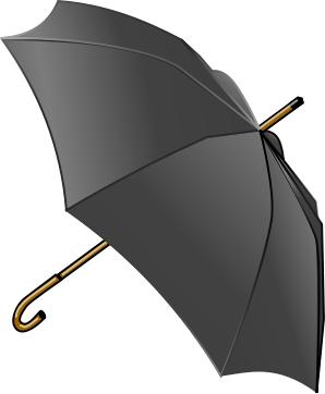 Free clip art images. Clipart umbrella public domain