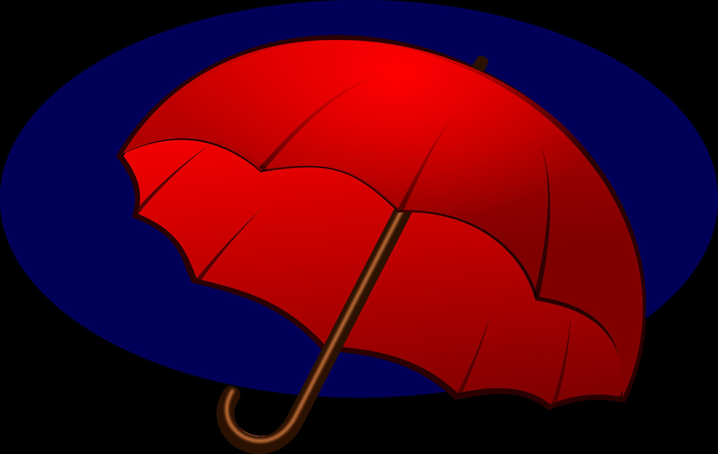 Big image png. Clipart umbrella public domain
