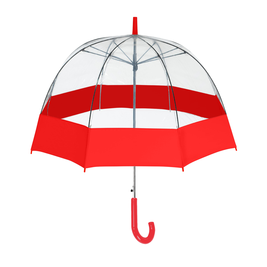 Clipart umbrella red object. Bubble clear holy cow
