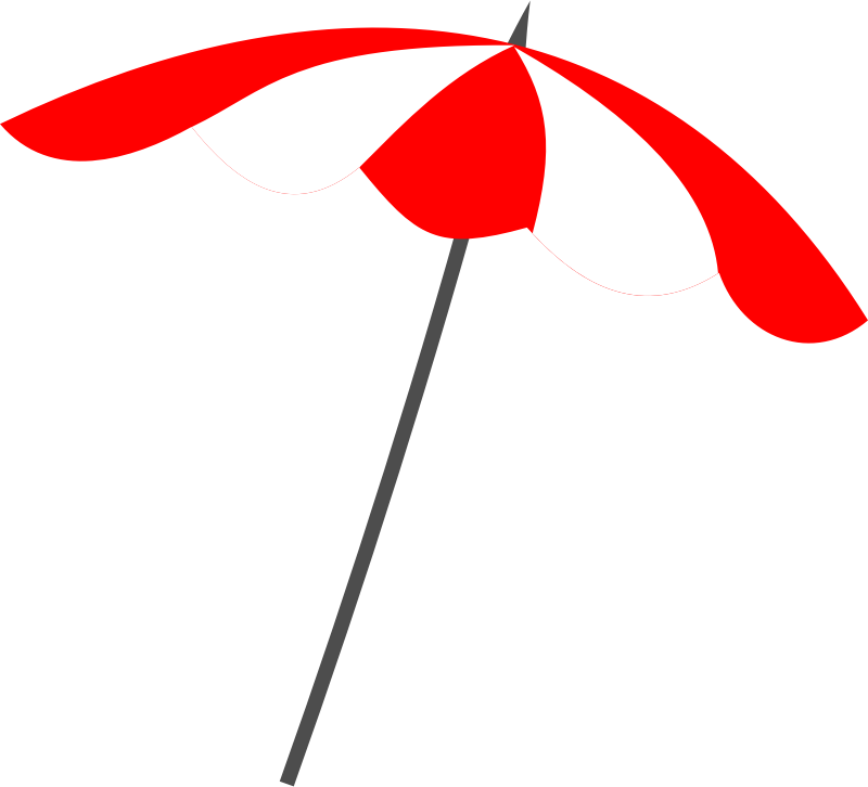 For a beach you. Clipart umbrella simple umbrella