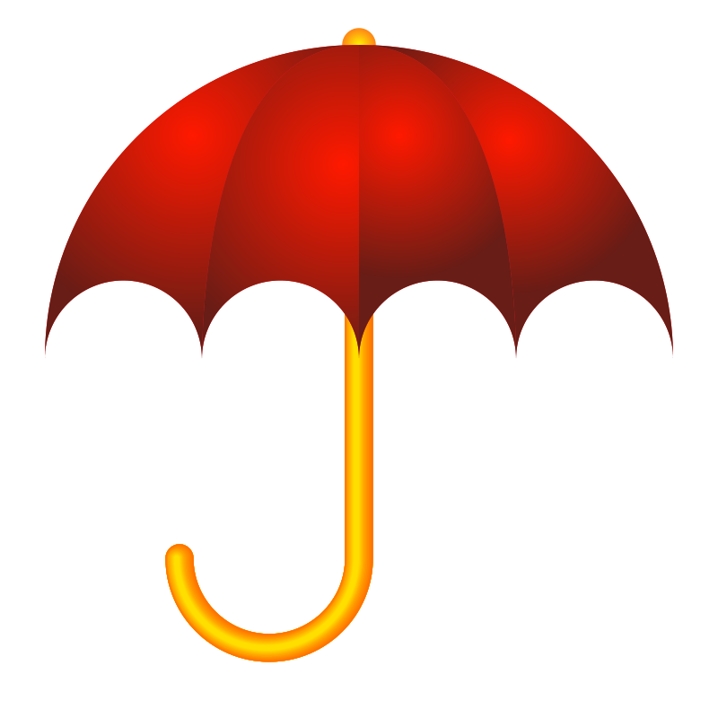 Wet clipart transparent. Umbrella png images free