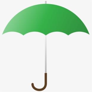 Clipart umbrella small umbrella. Green png blue and