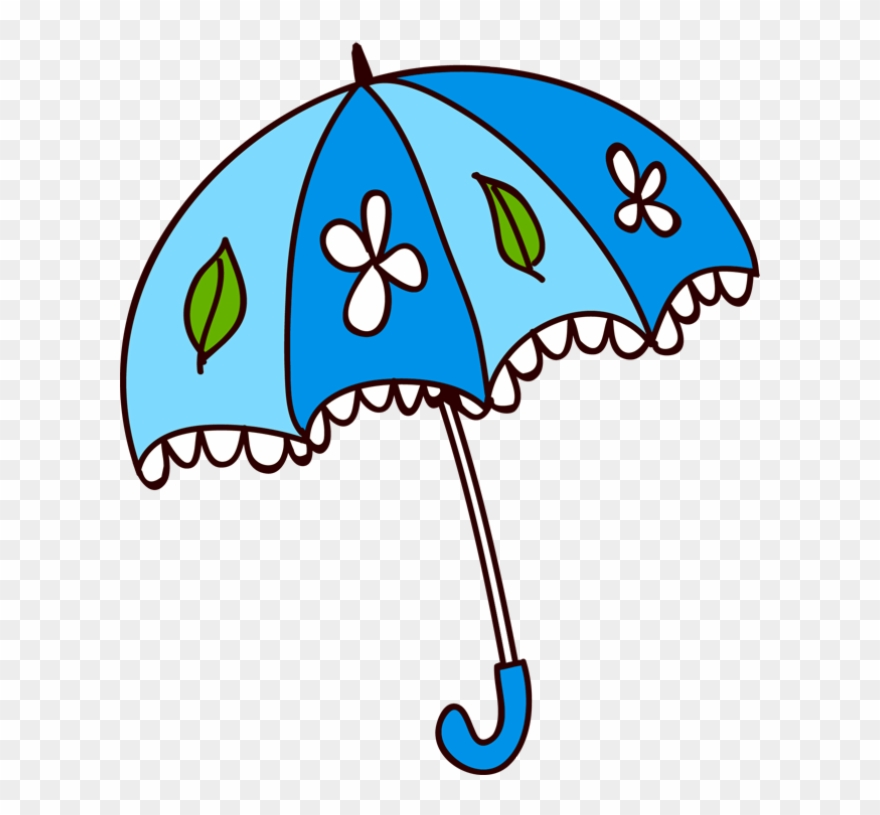 Clip art png download. Clipart umbrella spring
