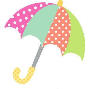Clipart umbrella spring. Things boutique design