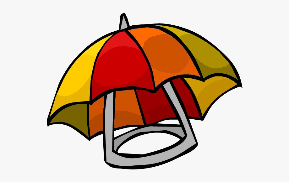 Clip art free . Clipart umbrella summer hat