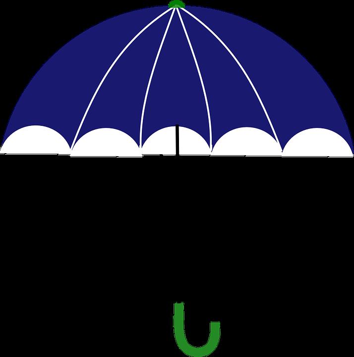 Clip art image free. Clipart umbrella top