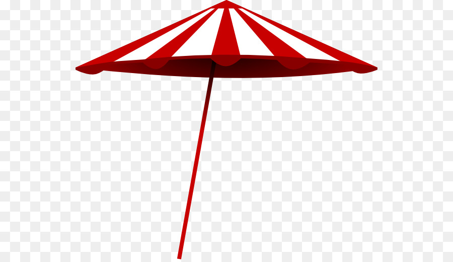 Clipart umbrella triangular. Cartoon triangle transparent