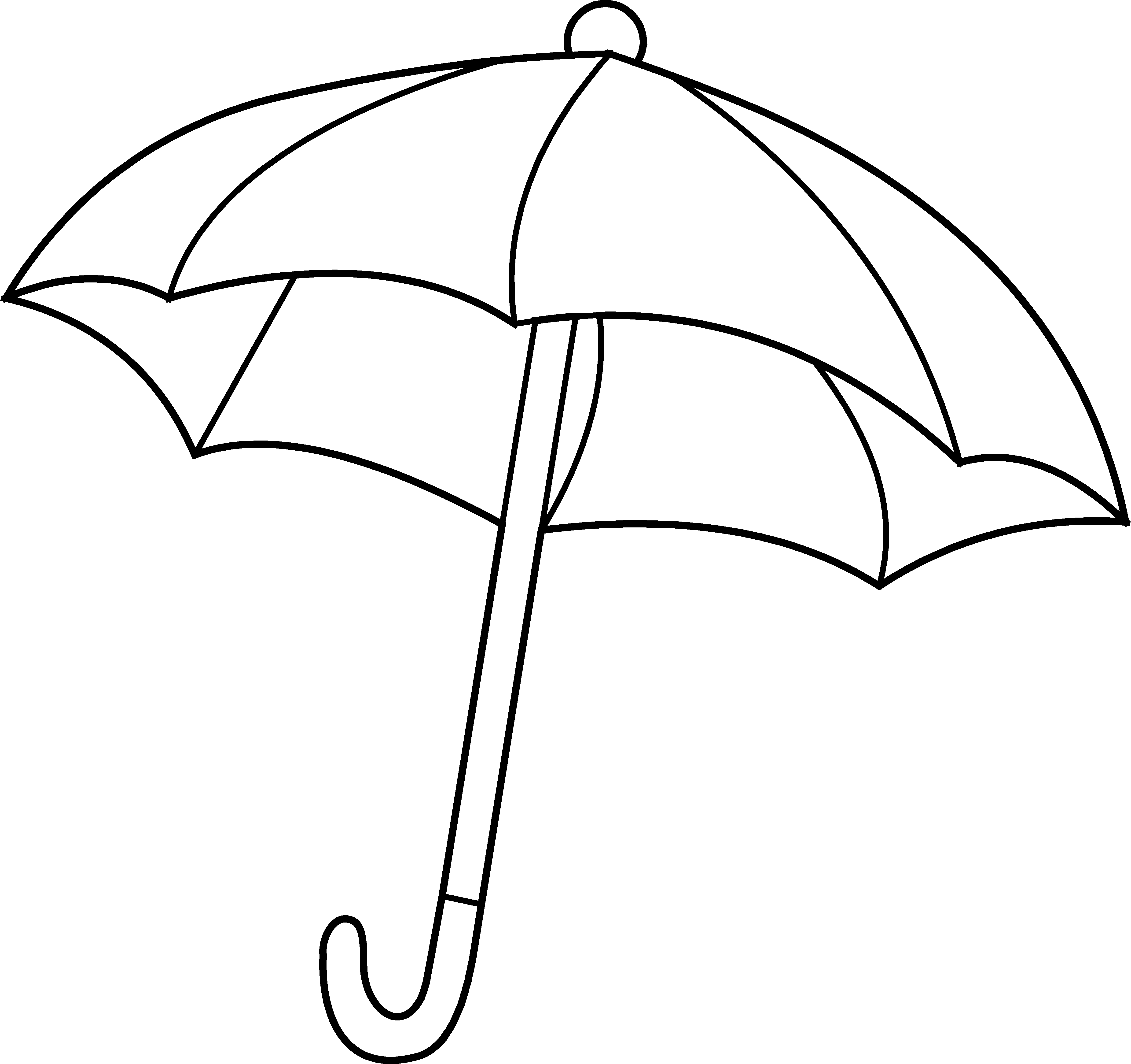 Wet clipart wet umbrella.  collection of white