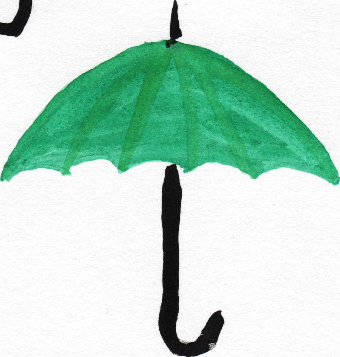 Clipart umbrella watercolor.  png transparent onlygfx