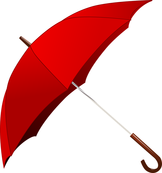 Clipart umbrella wedding shower. Picture of image group