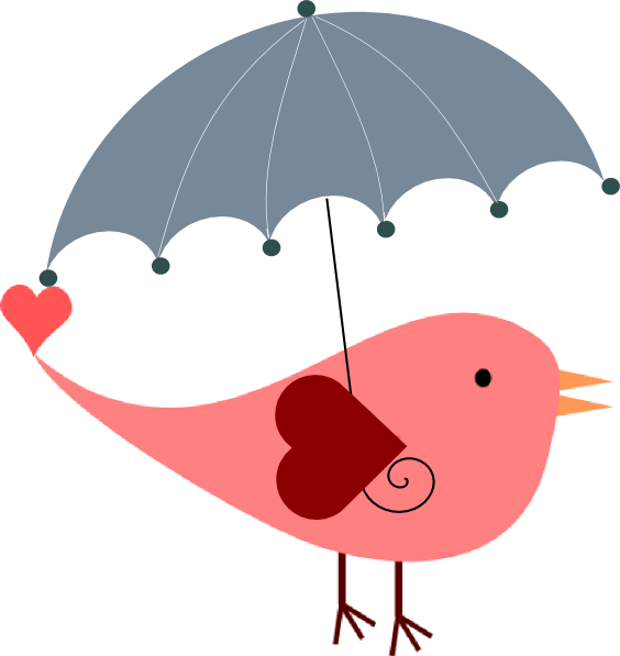 Shy clipart shy child. Cute animated umbrella clip