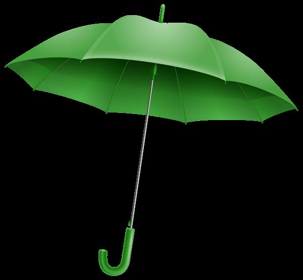 Clipart umbrella winter. Green png image fall