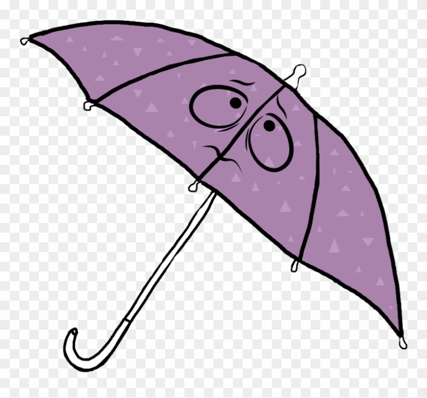 Clipart umbrella winter.