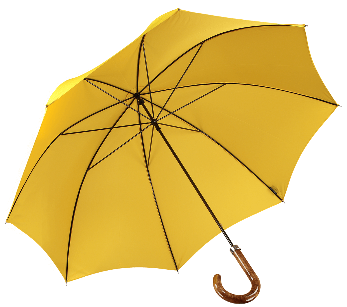 Cad the dandy gentleman. Clipart umbrella yellow umbrella