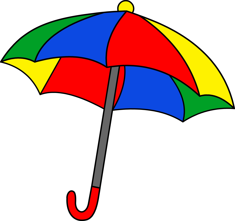 Clip art free download. Umbrella clipart
