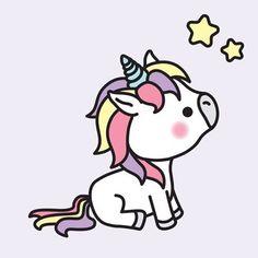 Cute at getdrawings com. Clipart unicorn