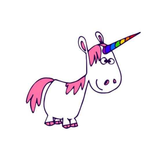 Clipart unicorn. Clip art