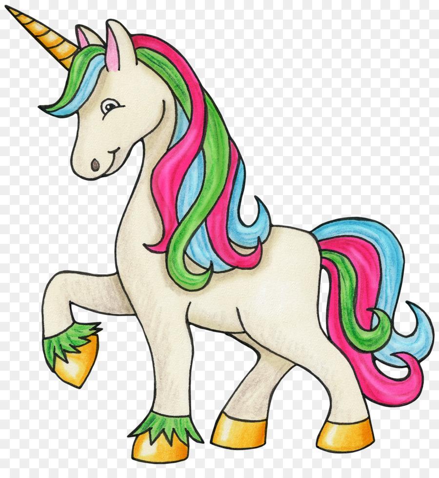 Clipart unicorn animated. Drawing horse