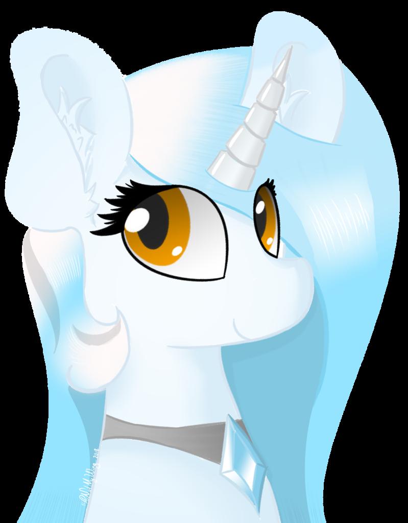 Eyelashes clipart unicorn.  artist notmywing bust