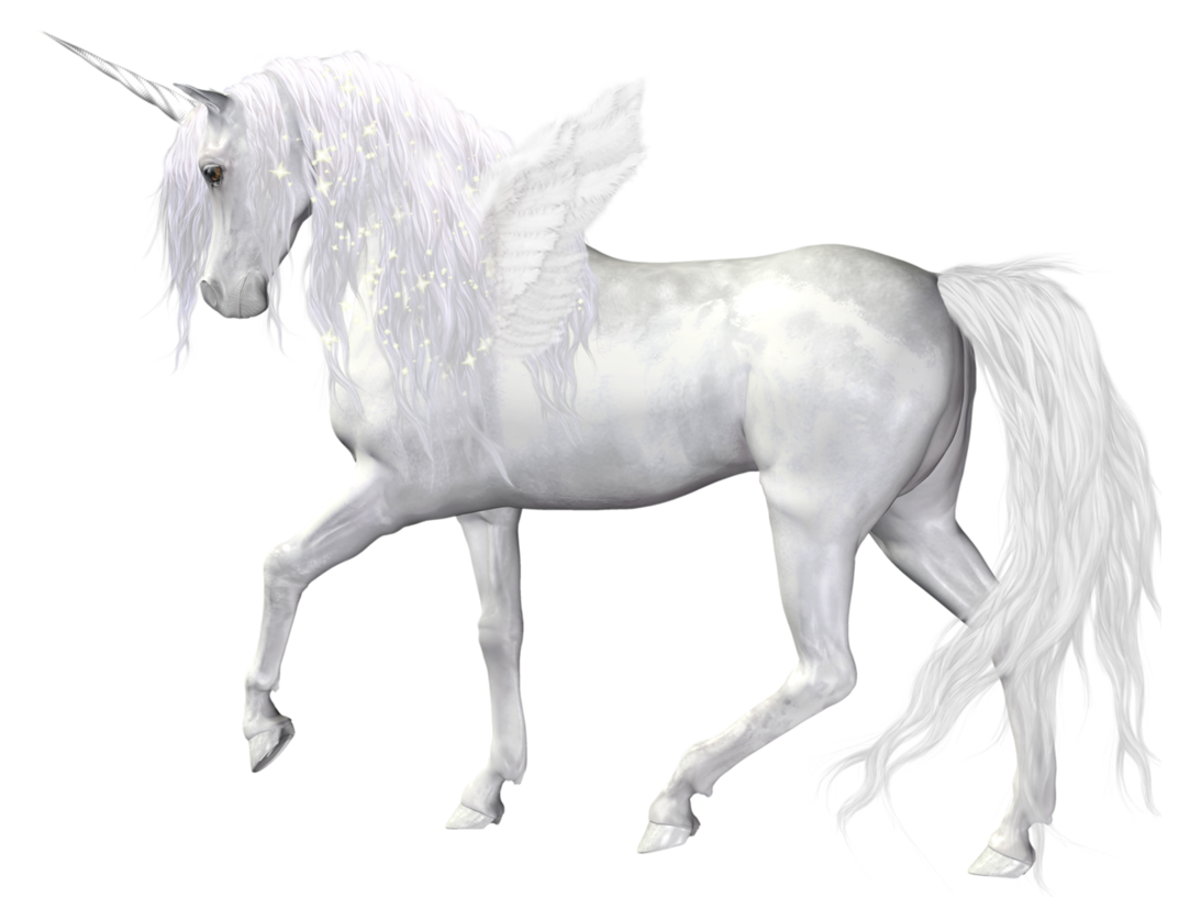 Clipart unicorn high resolution. Fantasy angel png picture