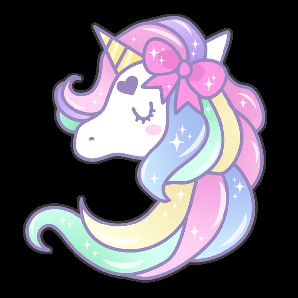Faces clipart unicorn. Pastel unicornios pinterest unicorns