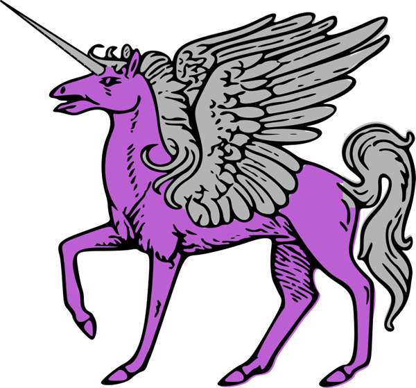 Clipart unicorn logo. Free to use clipartbarn