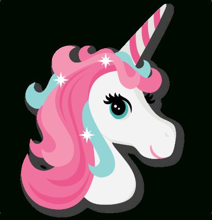Sweet animal in . Clipart unicorn magic